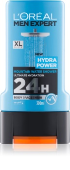L'Oréal Paris Men Expert Hydra Power гель для душу
