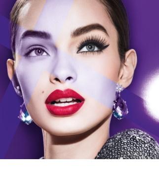 L'Oréal Paris False Lash Xfiber Xtreme подовжуюча, розділяюча, двофазна туш для максимального об'єму вій