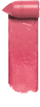 L'Oréal Paris Color Riche Matte ruj hidratant cu efect matifiant