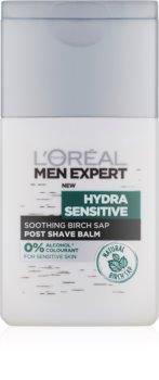 L'Oréal Paris Men Expert Hydra Sensitive балсам след бръснене