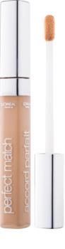 L'Oréal Paris True Match The One corector lichid