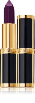 L'Oréal Paris Color Riche Balmain batom