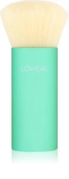 L'Oréal Paris True Match Minerals štetec na sypký púder