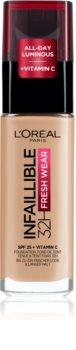 L'Oréal Paris Infaillible Long-Lasting Liquid Foundation