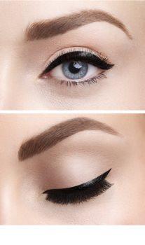 L'Oréal Paris Tattoo Signature očné linky v pere