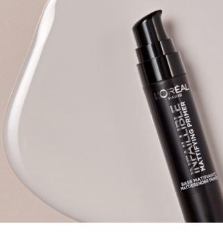 L'Oréal Paris Infaillible podlaga za matiranje kože