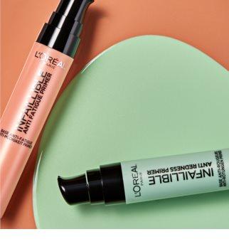 L'Oréal Paris Infaillible освітлююча основа під макіяж