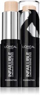 L'Oréal Paris Infaillible fond de teint en stick