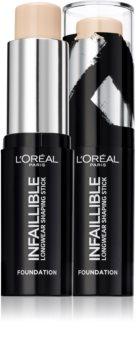 L'Oréal Paris Infaillible make-up v tyčince