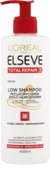 L'Oréal Paris Elseve Total Repair 5 Low Shampoo Nourishing Washing Cream for Dry and Damaged Hair