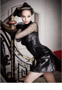 L'Oréal Paris Volumissime Royale maskara za volumen in ločevanje trepalnic