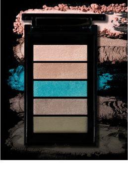 L'Oréal Paris La Petite Palette paletka očních stínů