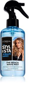 L'Oréal Paris Stylista The Beach Wave Mist spray pentru par