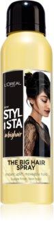 L'Oréal Paris Stylista The Big Hair Spray sprej za stiliziranje