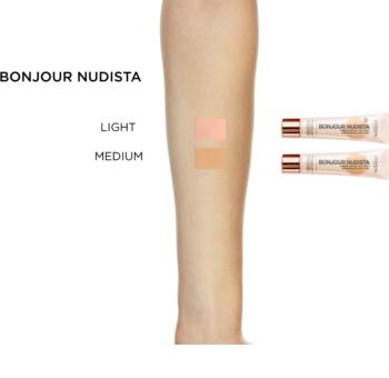 L'Oréal Paris Wake Up & Glow Bonjour Nudista BB krém