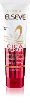 L'Oréal Paris Elseve Total Repair 5 Cica krema brez spiranja za poškodovane lase