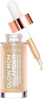 L'Oréal Paris Wake Up & Glow Glow Mon Amour iluminator
