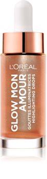 L'Oréal Paris Wake Up & Glow Glow Mon Amour Highlighter