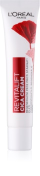 L'Oréal Paris Revitalift Cica Cream денний відновлюючий крем проти старіння шкіри