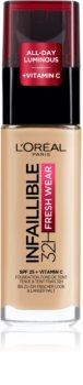 L'Oréal Paris Infaillible стійкий  тональний  крем