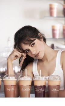 L'Oréal Paris Infaillible Les Chocolats folyékony, matt ajakrúzs