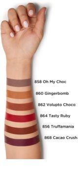 L'Oréal Paris Infaillible Les Chocolats ultra matná tekutá rtěnka
