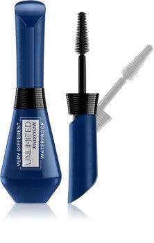 L'Oréal Paris Unlimited vodoodporna maskara za podaljšanje trepalnic