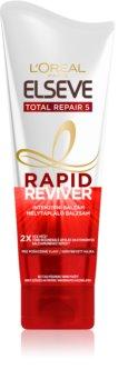 L'Oréal Paris Elseve Total Repair 5 Rapid Reviver balzam za poškodovane lase