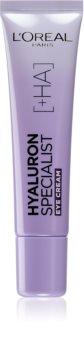 L'Oréal Paris Hyaluron Specialist oční krém