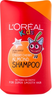 L'Oréal Paris Kids szampon z odżywką 2 w1 dla dzieci