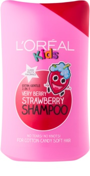 L'Oréal Paris Kids Shampoo und Conditioner 2 in 1 für Kinder
