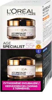 L'Oréal Paris Age Specialist 55+ kit di cosmetici I.