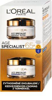 L'Oréal Paris Age Specialist 65+ Cosmetic Set I.