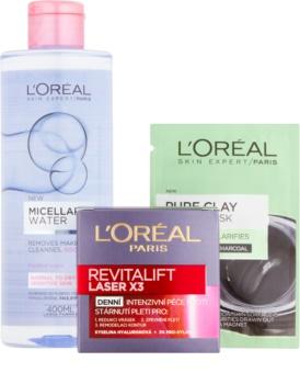 L'Oréal Paris Revitalift Laser X3 kit di cosmetici IV.