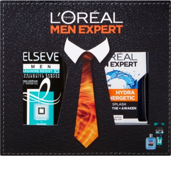 L'Oréal Paris Men Expert Hydra Energetic set cosmetice III.