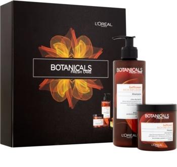 L'Oréal Paris Botanicals Rich Infusion kozmetički set I.