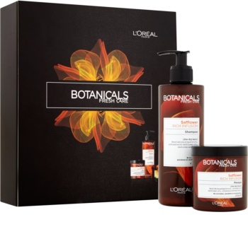 L'Oréal Paris Botanicals Rich Infusion set cosmetice I.