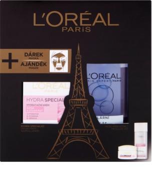 L'Oréal Paris Hydra Specialist Kosmetik-Set  III.