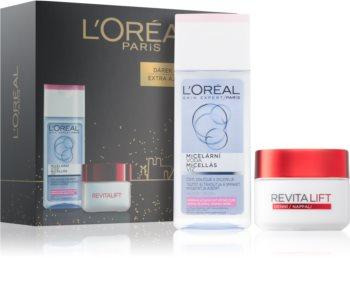 L'Oréal Paris Revitalift kozmetični set I. za ženske
