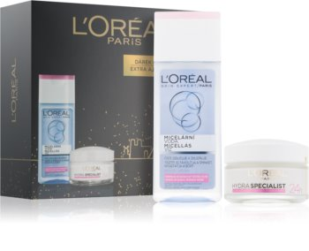 L'Oréal Paris Hydra Specialist kozmetická sada I.