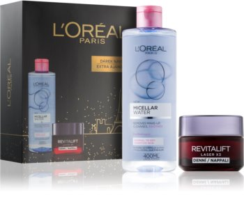 L'Oréal Paris Revitalift Laser X3 kozmetická sada I. pre ženy