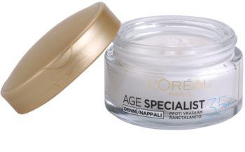 L'Oréal Paris Age Specialist 35+ Moisturizer Care Anti Wrinkle Day Cream