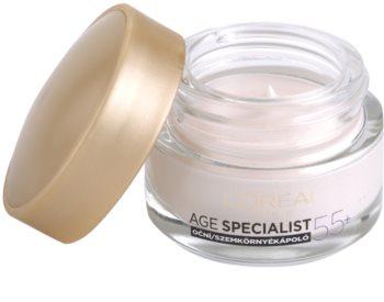 L'Oréal Paris Age Specialist 55+ Recovering Anti Wrinkle Eye Cream