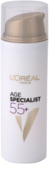L'Oréal Paris Age Specialist 55+ remodelačný krém proti vráskam