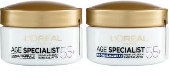 L'Oréal Paris Age Specialist 55+ coffret cosmétique I.