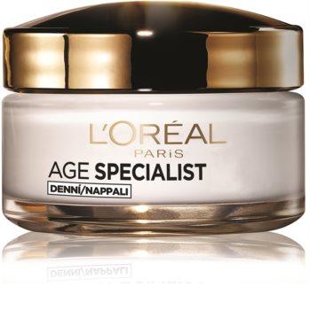 L'Oréal Paris Age Specialist 65+ vyživujúci denný krém proti vráskam