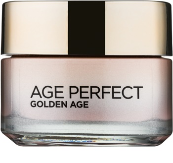L'Oréal Paris Age Perfect Golden Age Anti-Wrinkle Day Cream For Mature Skin