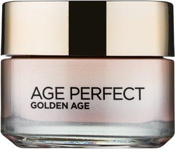 L'Oréal Paris Age Perfect Golden Age denný protivráskový krém pre zrelú pleť
