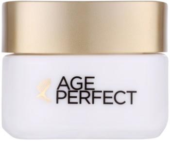 L'Oréal Paris Age Perfect Anti-Aging Tagescreme für reife Haut