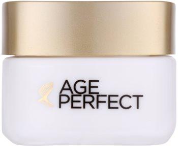 L'Oréal Paris Age Perfect dnevna pomlajevalna krema za zrelo kožo